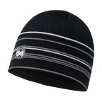 Шапка BUFF Knitted & Polar Hat Stowe Black (BU 113341.999.10.00)