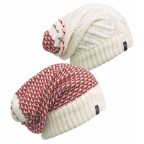 Шапка BUFF Knitted Neckwarmer Hat Zile cream (BU 111034.006.10.00)