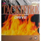 Накладка Butterfly Tackifire Drive Red