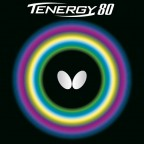 Накладка Butterfly Tenergy 80 1.9 mm (красный)