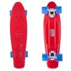 "Пенни Борд Candy 22"" 401 Red/White/Blue (401-RB17)"