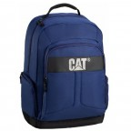 Рюкзак CAT Mochilas 45см./23л. темно-синий (83180,157)