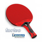 Ракетка Cornilleau Tacteo 50 outdoor Red