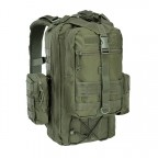 Рюкзак Defcon 5 Tactical One Day 25 (OD Green 922252)