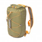 Рюкзак Exped CLOUDBURST 15 dark olive (зеленый) O/S (018.0186)
