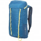 Рюкзак Exped SUMMIT LITE 15 deep sea blue/yellow (сине/желтый) O/S (018.0197)