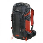 Рюкзак Ferrino Dry-Hike 32 OutDry Black (924855)