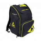 Сумка Fischer Backpack Race 55L black/yellow (Z03518)