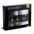 Набор Fischer  Easy Skin Care Kit, Easy Anti Ice Skin Lf + Easy Skin Cleaner + Полотенце для чистки (C02117)