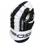 Перчатки хоккейные Fischer SX9 Pro Gloves Black / White (H03514.14.15)