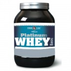 Протеин Form Labs Nutrition Platinum Whey Basic 500g - клубника