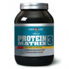 Протеин Form Labs Nutrition Protein Matrix 3 1000g - черника с творогом