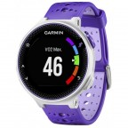 Спортивные часы Garmin Forerunner 230 GPS, EU, Purple & White (W0286)