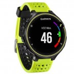 Спортивные часы Garmin Forerunner 230 GPS, EU, Yellow & Black (W0288)