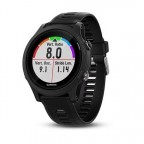 Спортивные часы Garmin Forerunner 935 Black & Grey (W1767)