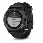 Умные часы Garmin Tactix Bravo GPS Watch,EMEA/AUS/NZ (W1132)