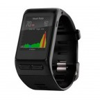 Смарт-часы Garmin Vivoactive HR Black Regular (W0312)