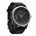 Смарт-часы Garmin Vivomove Sport Black with Sport Band (W1058)