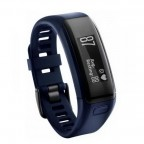Фитнес-браслет Garmin Vivosmart HR Regular Blue (W0270)