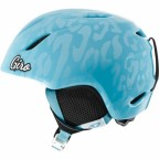 Горнолыжный шлем Giro Launch Milky-Blue Leopard M/L (7052335)