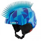 Горнолыжный шлем Giro Launch Plus Blue IcehawkXS (7067872)