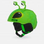 Горнолыжный шлем Giro Launch Plus Bright Green ALien, S/ 52-55.5 см (7094019)