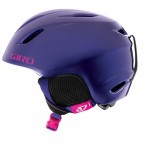Шлем Giro Launch Purple Sweethearts M/L (7052339)