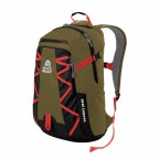 Рюкзак Granite Gear Manitou 28 Highland Peat/Black/Ember Orange (923146)