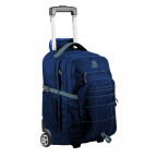 Сумка-рюкзак на колесах Granite Gear Trailster Wheeled 40 Midnight Blue/Rodin (926089)