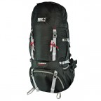 Рюкзак High Peak Sherpa 65+10 Black (921777)