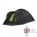 Палатка High Peak Talos 4 (Dark grey/Green)  (923770)