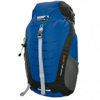 Рюкзак High Peak Vortex 28 Blue/Dark Grey (921771)