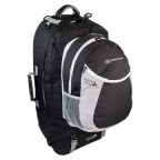 Рюкзак Highlander  Explorer Ruckcase 80+20 Black (924222)