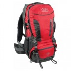 Рюкзак Highlander Hiker 30 Red (925503)