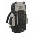 Рюкзак Highlander  Rambler 25 Grey/Black (924207)