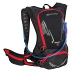 Рюкзак Highlander Raptor Hydration Pack 15 Black/Red (924217)