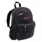 Рюкзак Highlander  Salem Canvas 18 Black (924225)