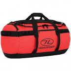 Сумка-рюкзак Highlander Storm Kitbag 65 Red (927454)
