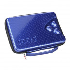 Футляр JOOLA BAT CASE SQUARE BLUE (80551J)