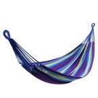 Гамак KingCamp Canvas Hammock(KG3761/04) Purple/yellow
