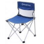 Стул KingCamp Compact Chair in Steel M (KC3832) Blue