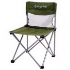 Стул KingCamp Compact Chair in Steel M (KC3832) Dark green