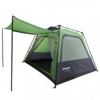 Палатка KingCamp KING (KT3096) Green