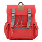 Рюкзак KingCamp Yellowstone (KB3323) Dark red
