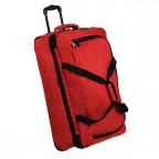 Сумка дорожная Members Expandable Wheelbag Small 33/42 Red (922552)