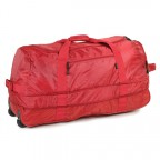 Сумка дорожная Members Foldaway Wheelbag 105/123 Red (923404)