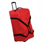 Сумка дорожная Members Holdall On Wheels Large 106 Red (922564)
