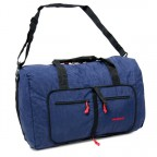 Сумка дорожная Members Holdall Ultra Lightweight Foldaway Small 39 Navy (922790)