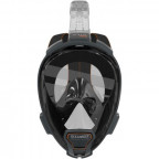 Полнолицевая маска Ocean Reef ARIA SNORK MASK·MEDIUM·BLACK ML OR015075(OR015075)