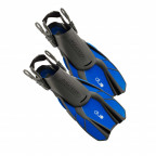 Ласты Ocean Reef DUO FINS - S/M BLUE OR020103 (OR020103)